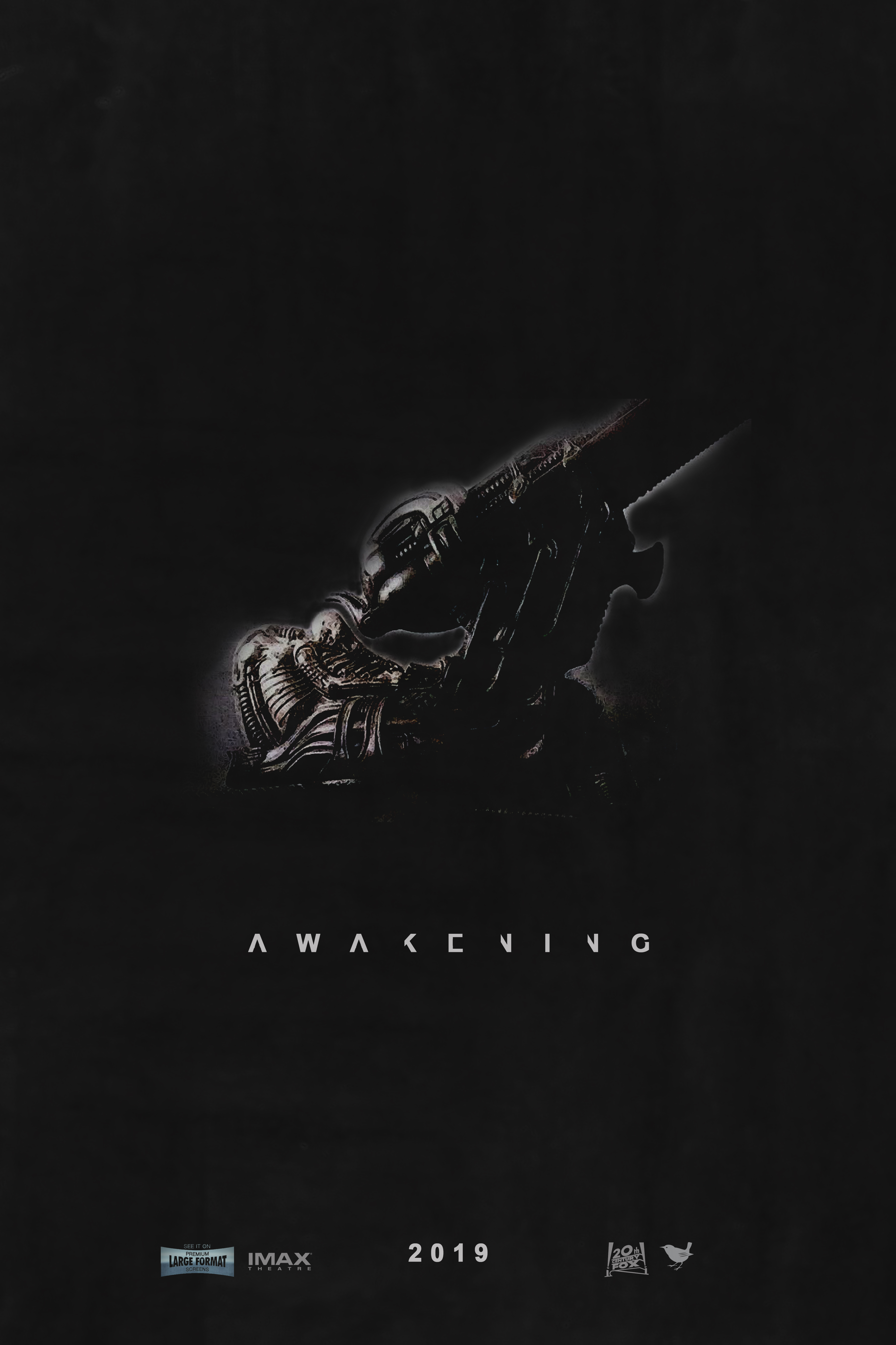 Awakening - Alien: Covenant Forum