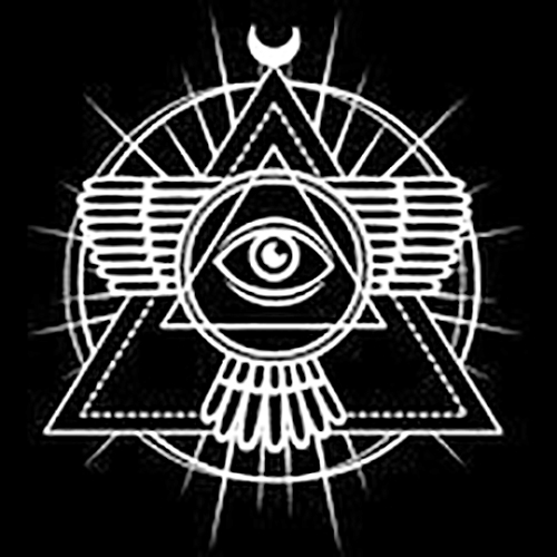 The Triangle Symbol And The Dragons Eye Alien Covenant Forum