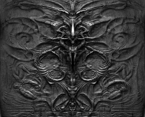 Is shaw the egg alien covenant forum page 2 of 3 for Prometheus xenomorph mural