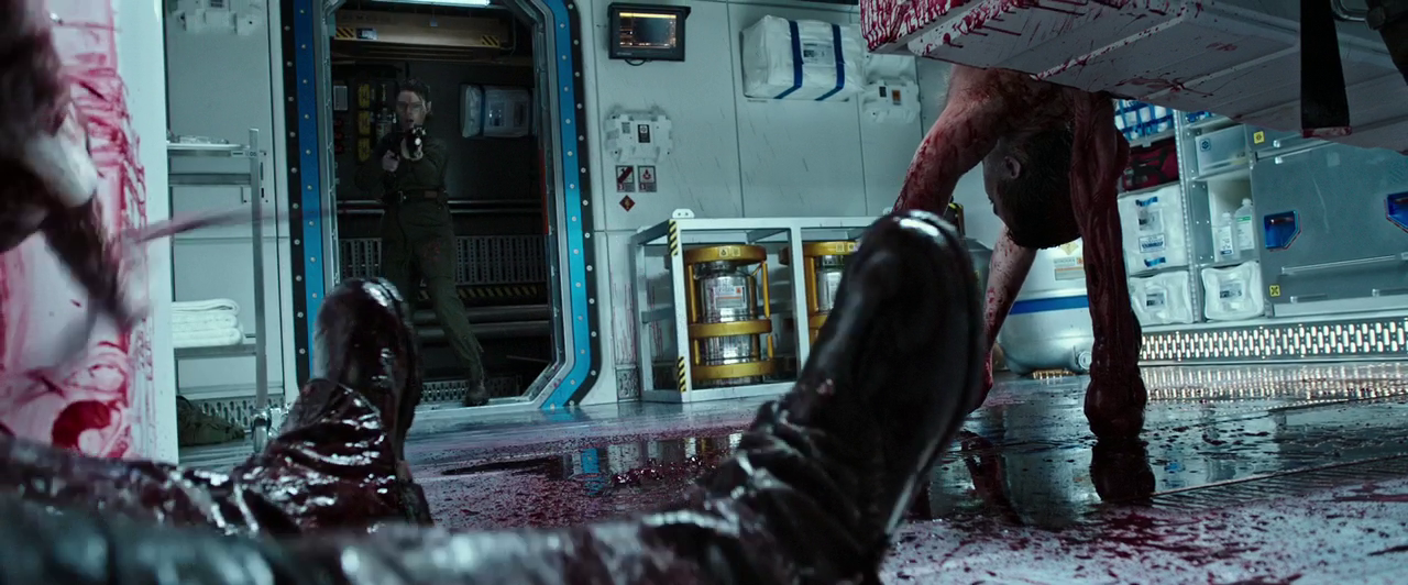 The Alien Covenant Advent Video Answers Your Questions