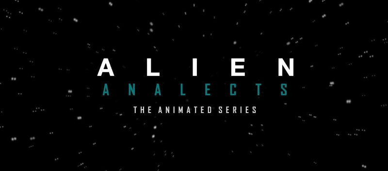 Alien: Analects